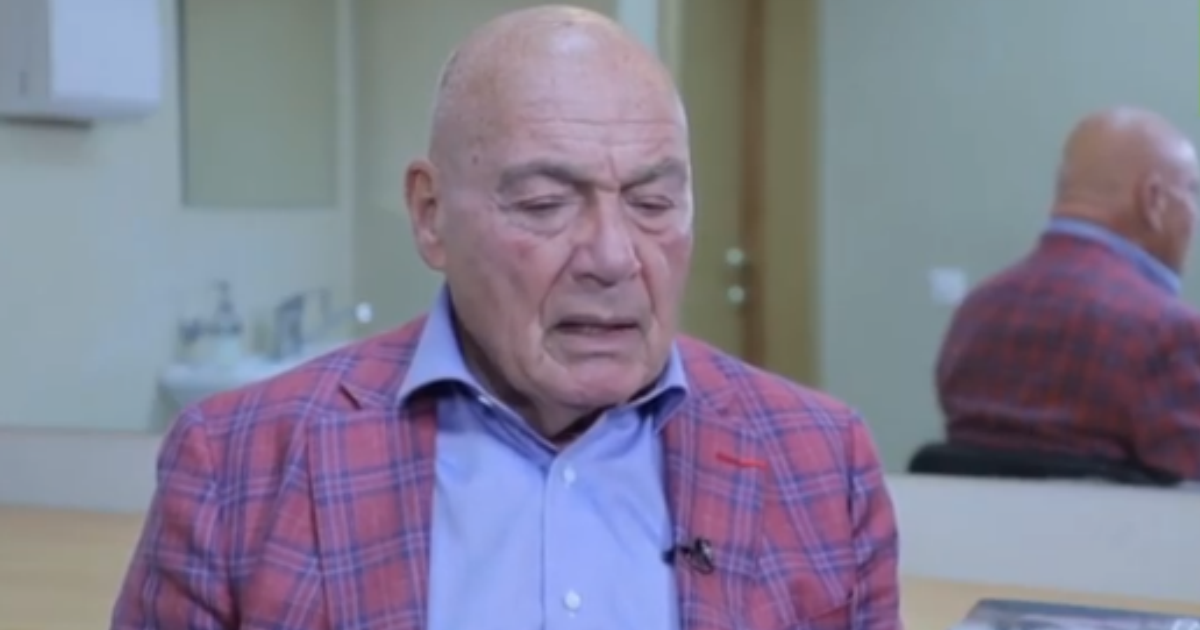 Дважды пережил рак: Познер впервые рассказал о своем диагнозе