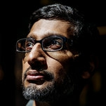 Where Will Sundar Pichai Take Google?