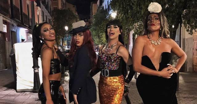 Photo of Casa Drag Latina