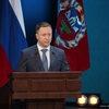 Вице-премьер правительства Алтайского края уходит в отставку