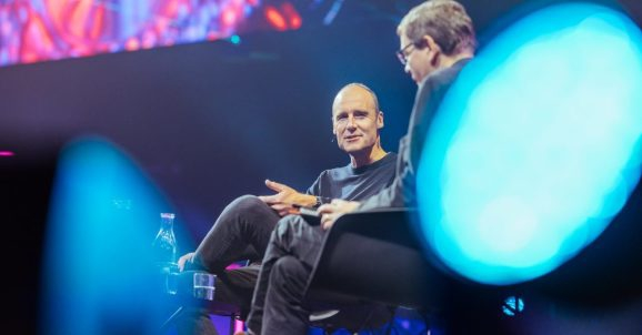 Photo of Adyen CEO on AI for payments: 'I was surprised how effective it was'