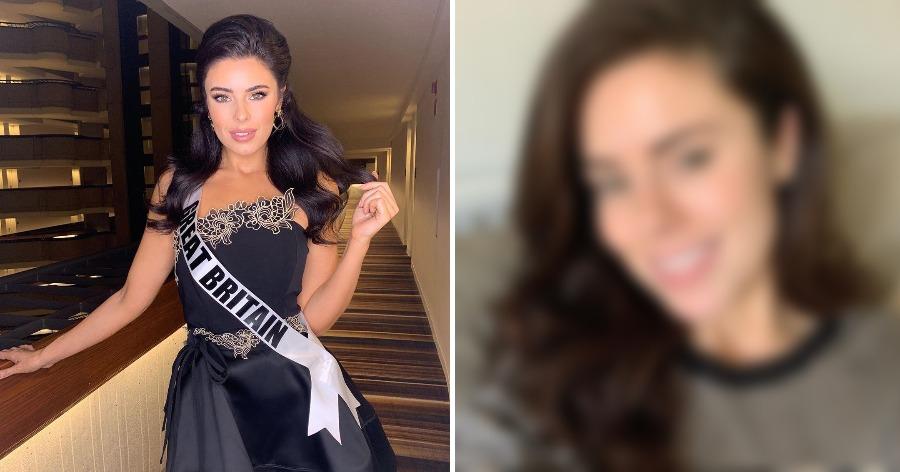"""Фото На подиуме и в жизни. Как выглядят участницы """"Мисс Вселенная"""" вне конкурса"""