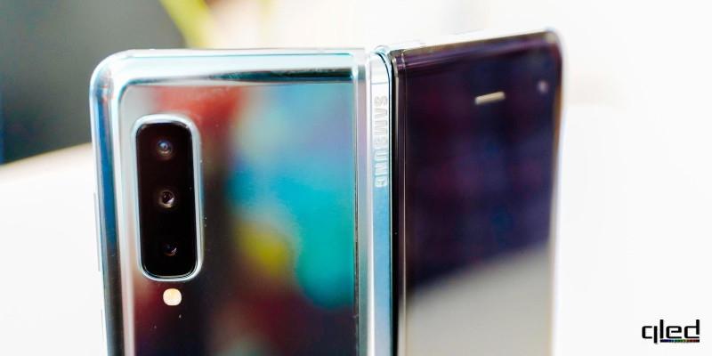 Фото Преемник Galaxy Fold может быть выпущен уже летом 2020 года