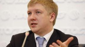 Коболев предупредил про угрозу остановки транзита газа через Украину