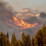 California Bans Insurers From Dropping Policies Made Riskier by Climate Change