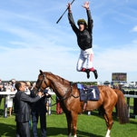 Frankie Dettori Deeply Knows His Horses