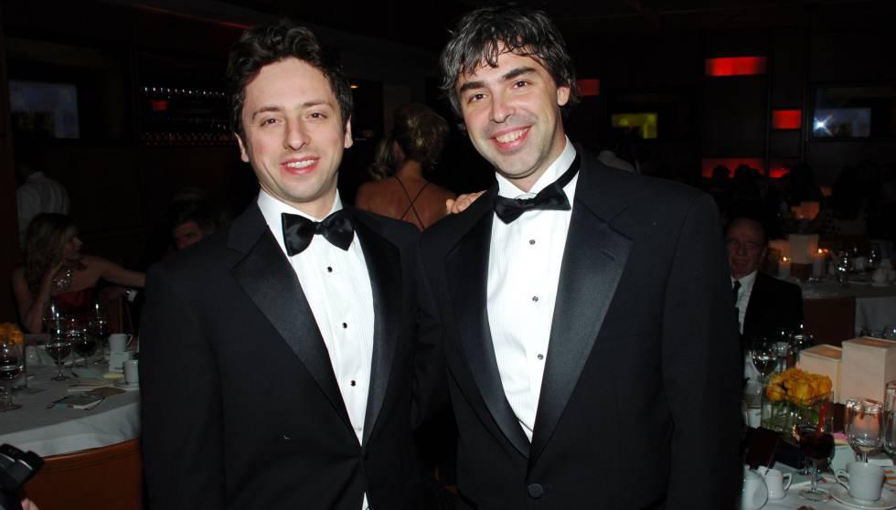 Photo of El futuro blindado de Larry Page y Sergey Brin, los fundadores de Google