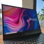 ASUS представила в Украине ноутбуки линейки ProArt StudioBook