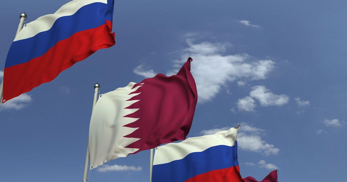 В Москве отметят Национальный день государства Катар