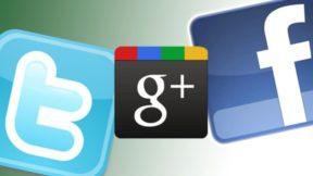 Россия хочет выписать крупные штрафы Google и Facebook