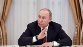Путин прокомментировал переговоры с Украиной по газу