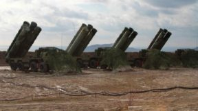 В МИД Турции заявили, что купили российские С-400 из-за НАТО
