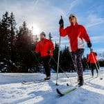 Long-Distance Skiers Have Less Depression and Vascular Dementia, But Not Alzheimer's