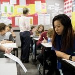 Those More Tolerant of Classroom Cheating More Likely to Tolerate Unethical Behavior in the Workplace