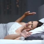 How Nightmares Help Us Face Our Fears When We're Awake