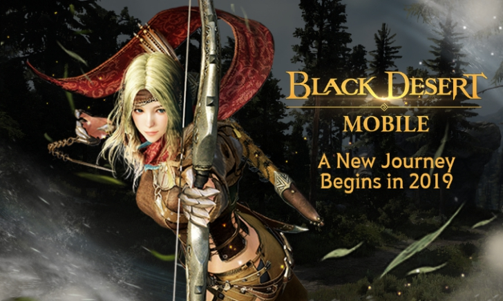 Photo of Pearl Abyss will launch Black Desert Mobile globally on Android this year (Update: Pre-download starts Dec. 9)