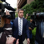 Photo of Duncan Hunter to Resign Seat in Congress