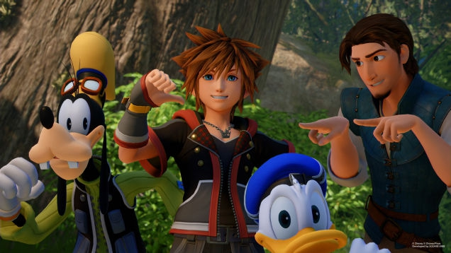Photo of Kingdom Hearts III DLC ReMIND Is Coming To PS4 Next Month And Xbox One In February