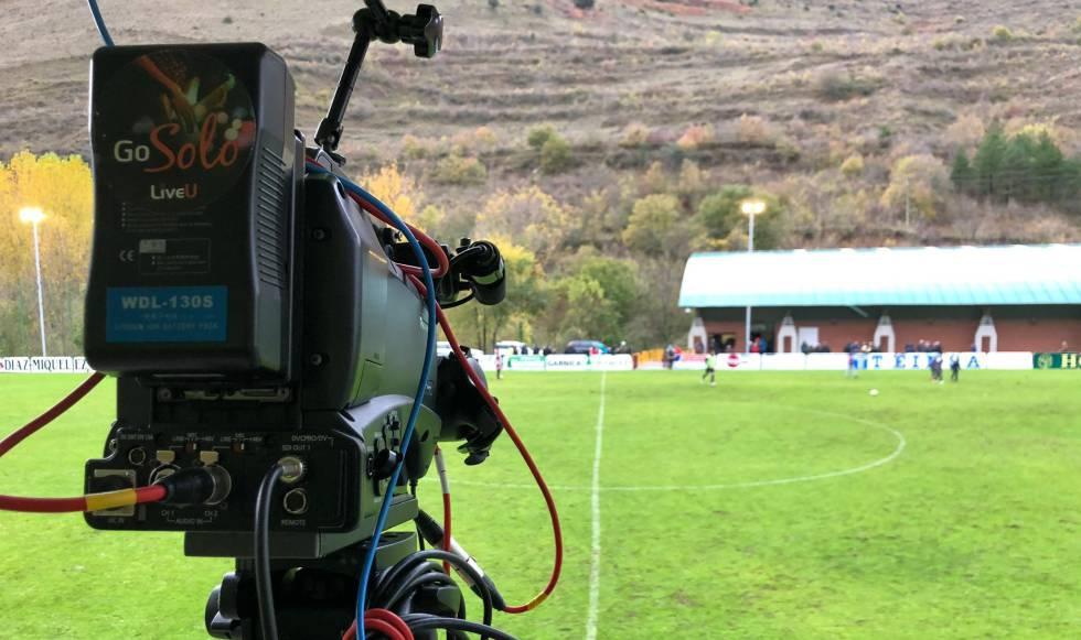 Photo of Footters, la televisión del fútbol modesto