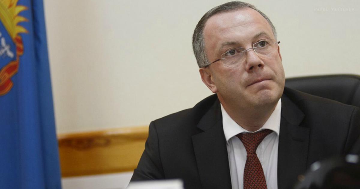 Вице-губернатор Тамбовской области Глеб Чулков выпал из окна своего дома