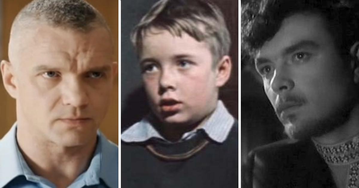 Короткая и несчастливая жизнь актёра Михаила Епифанцева
