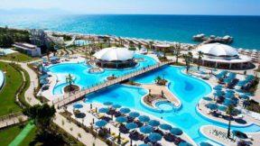 Власти Турции хотят обложить отели новым налогом