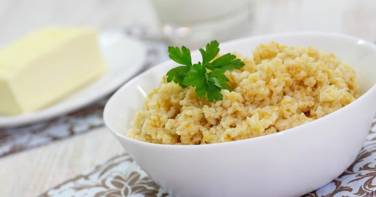 Как варить пшеничную кашу на воде и молоке, в мультиварке и кастрюле - рецепт