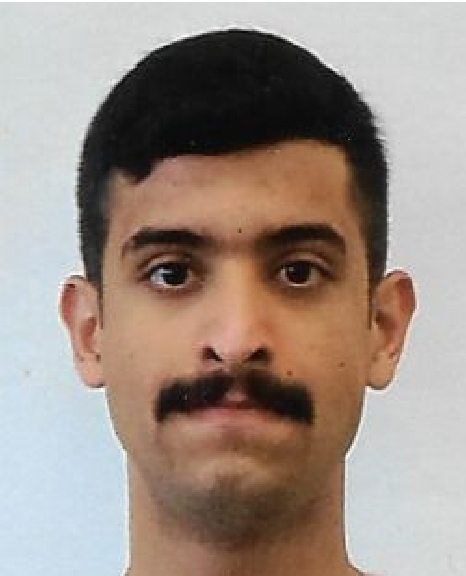 Photo of Pensacola Naval shooter was 'infuriated' after instructor nicknamed him 'Porn Stash': report