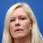 Sweden Charges Ex-Ambassador to China Over Secret Meetings