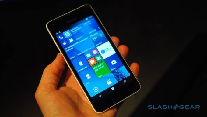 Photo of Windows 10 Mobile Office apps end-of-life dated