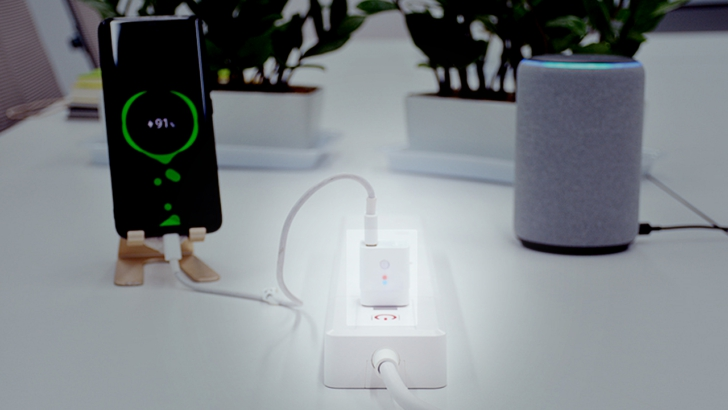 Photo of Control USB widgets with Google Assistant via Sonoff's new $5 smart adapter