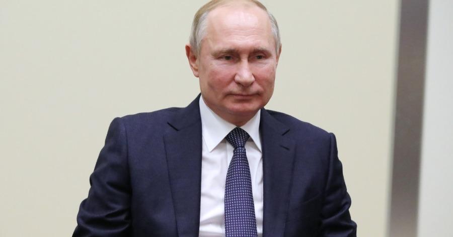 Путин ответил на решение ВАДА отстранить российских спортсменов