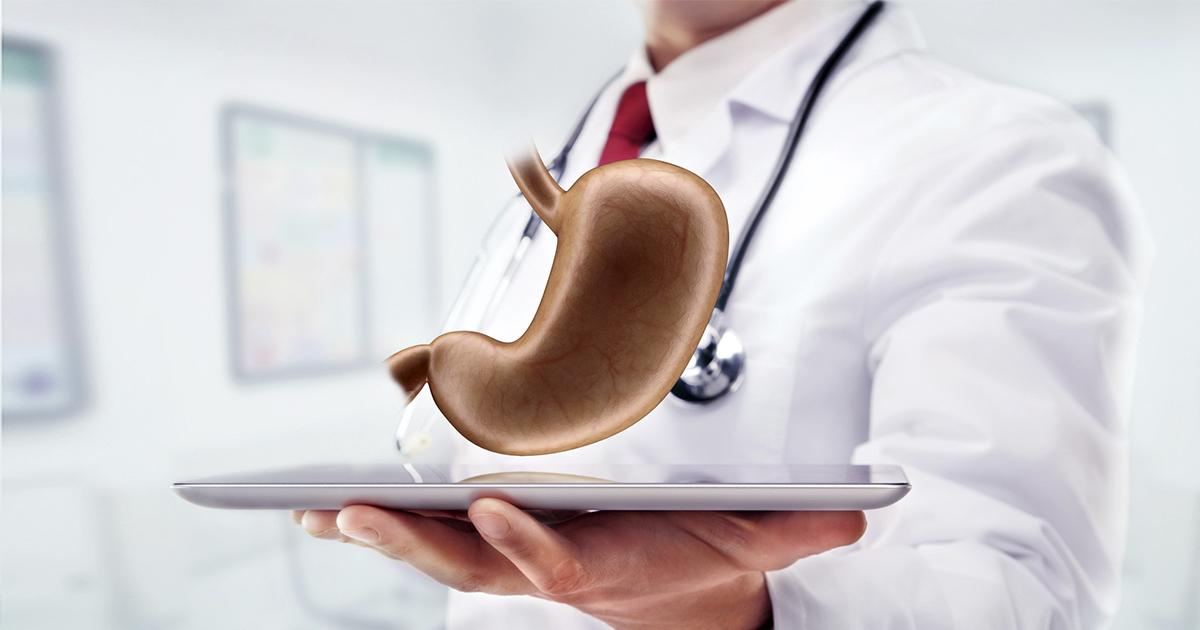 Фото Ученые определили продукты, которые разрушают кишечник