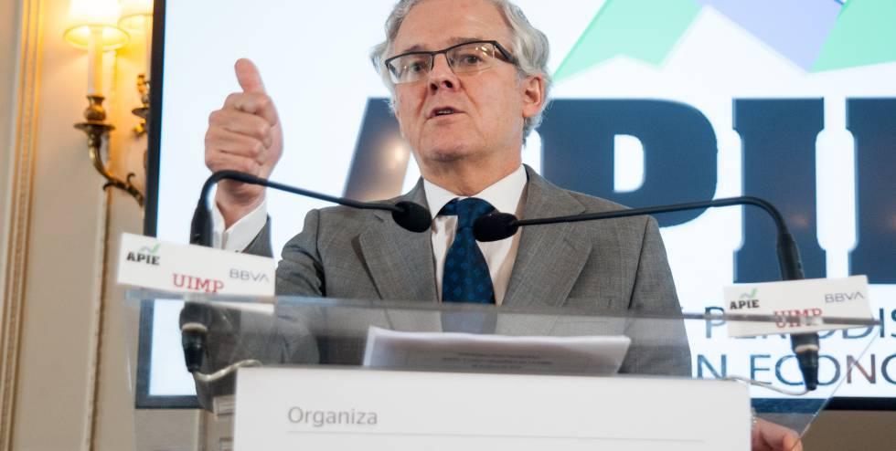 """Photo of La CNMV afirma que la banca en la sombra """"no es una amenaza relevante para la estabilidad financiera"""""""
