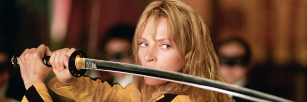 "Photo of Quentin Tarantino Gives 'Kill Bill 3' Update; Confirms ""It's in the Cards"""