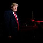 Photo of Impeach Trump. Save America.