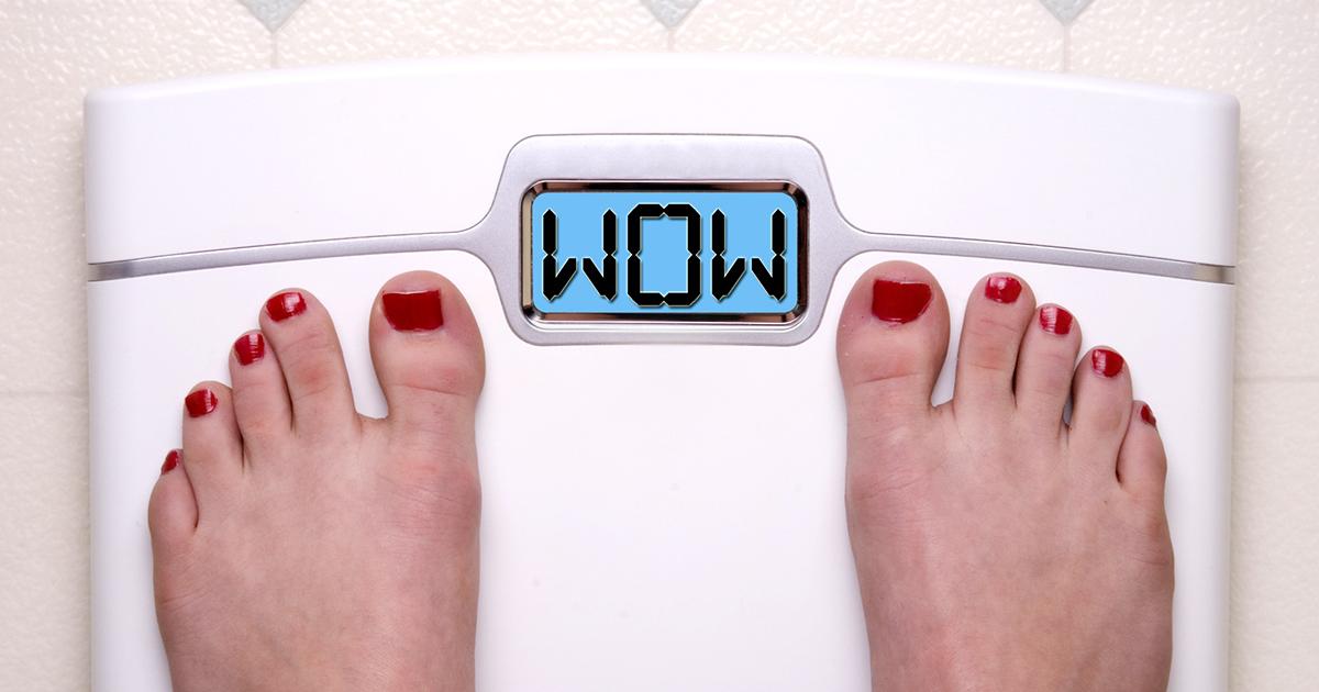Фото Хотите похудеть без труда? Американские ученые узнали, как это сделать
