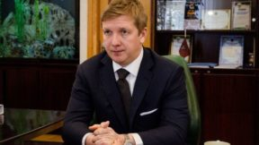Коболев предупредил, что у «Газпрома» есть «нестандартные козыри» в спорах с «Нафтогазом»