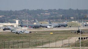 Турция пригрозила закрыть свою авиабазу для военных США
