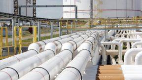 Украина возобновила поставки российского дизеля
