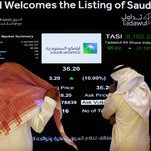 Saudi Aramco Stock Surges, but Questions Loom