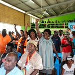 Bougainville Votes for Independence From Papua New Guinea