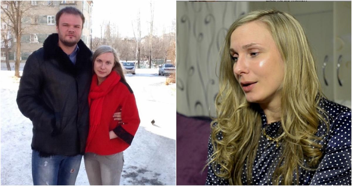 Звезда «Дом-2» Анастасия Дашко начала новую жизнь