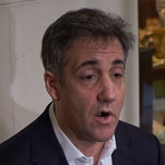Michael Cohen, Broken and Humiliated, Asks for Leniency From Prison