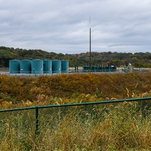 Natural Gas Boom Fizzles as a U.S. Glut Sinks Profits