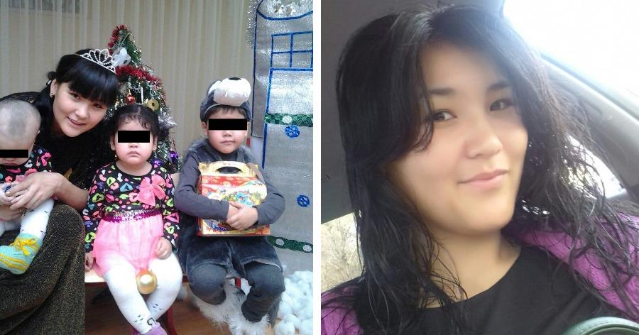 Мать четверых ушла из жизни после аварии с участием полицейского в Казахстане
