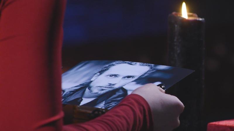 """Фото Участники """"Битвы экстрасенсов"""" прольют свет на загадочную смерть Децла"""