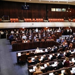 Israel's Democracy Is Broken