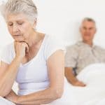 Partner's Sexual Issues Can Factor Into Low Libido in Older Women