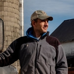 Photo of America's Dairy Farmers Are Hurting. A Giant Merger Could Make Things Worse.